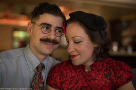 Horst and Rachel